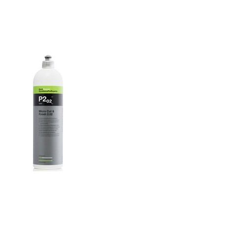 Koch Chemie MICRO CUT & FINISH P2.02 1L