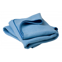 Flexipads Drying Blue Wonder Towel 75x60cm (set of 2)